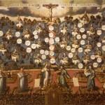 Congreso Opus Monasticorum VIII. Universos en orden. Las órdenes   @ Facultad de Geografía e Historia, Universidad de Santiago de Compostela